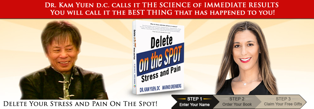 Yuen Method - Delete Stress and Pain - New Updated 2015