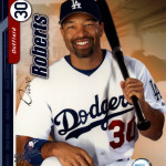 Dodgers' Dave Roberts